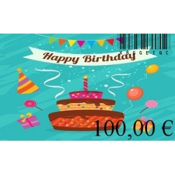 Happy Birthday-100