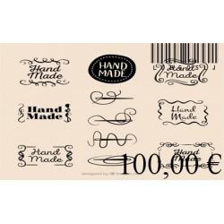 HandMade-100