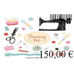 Kit Costura-150