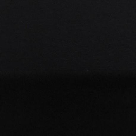 Punto de Sudadera de Invierno Bielástico Liso