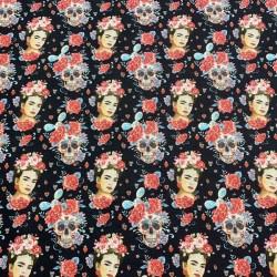 Frida y Calaveras
