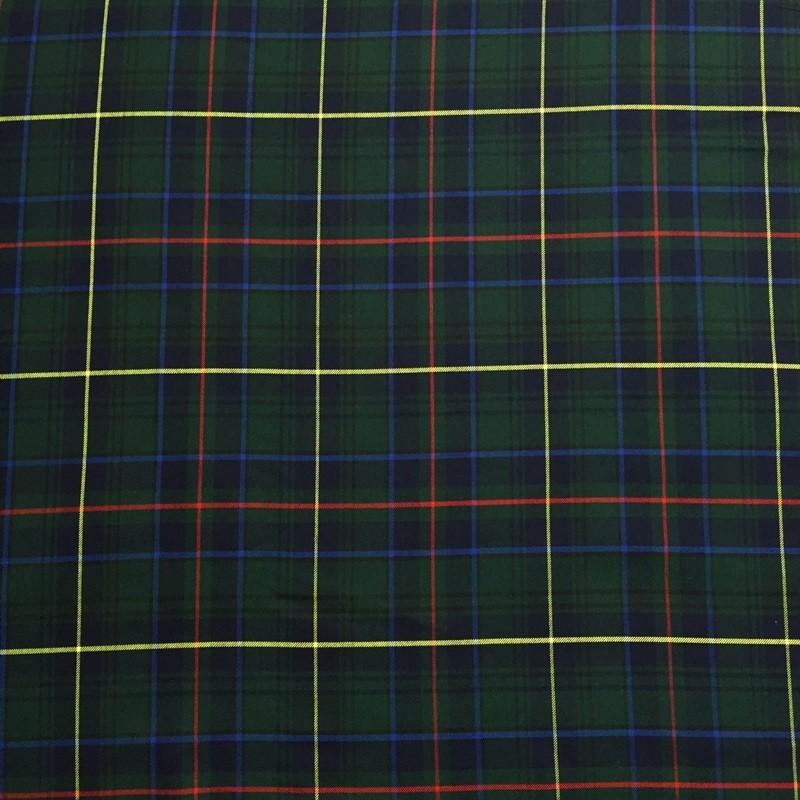 comprar tela de cuadros escoceses tienda online de telas