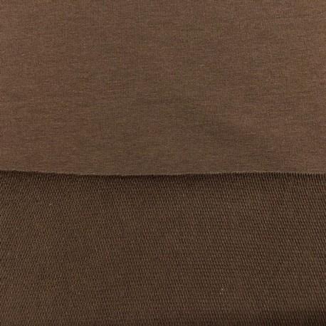 Liso Verano Algodón/Polyéster Antipilling (Punto de Sudadera)