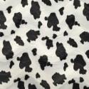 Pelo Estampado Vaca