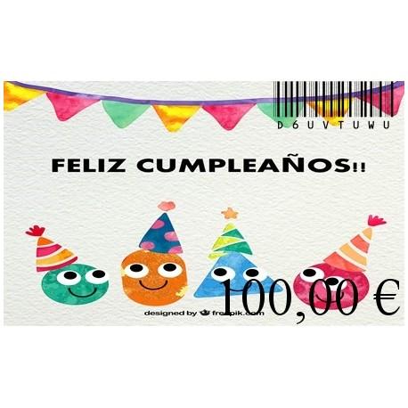 Feliz Cumpleaños!!-100