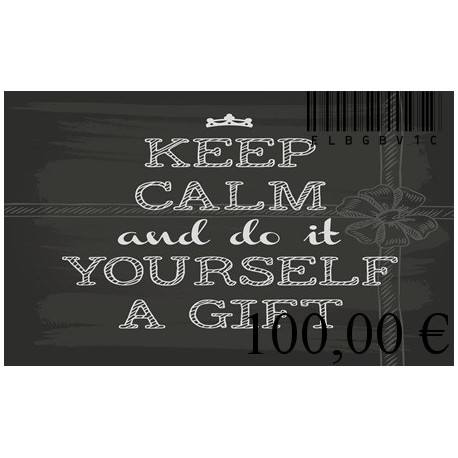 Keep Calm-100